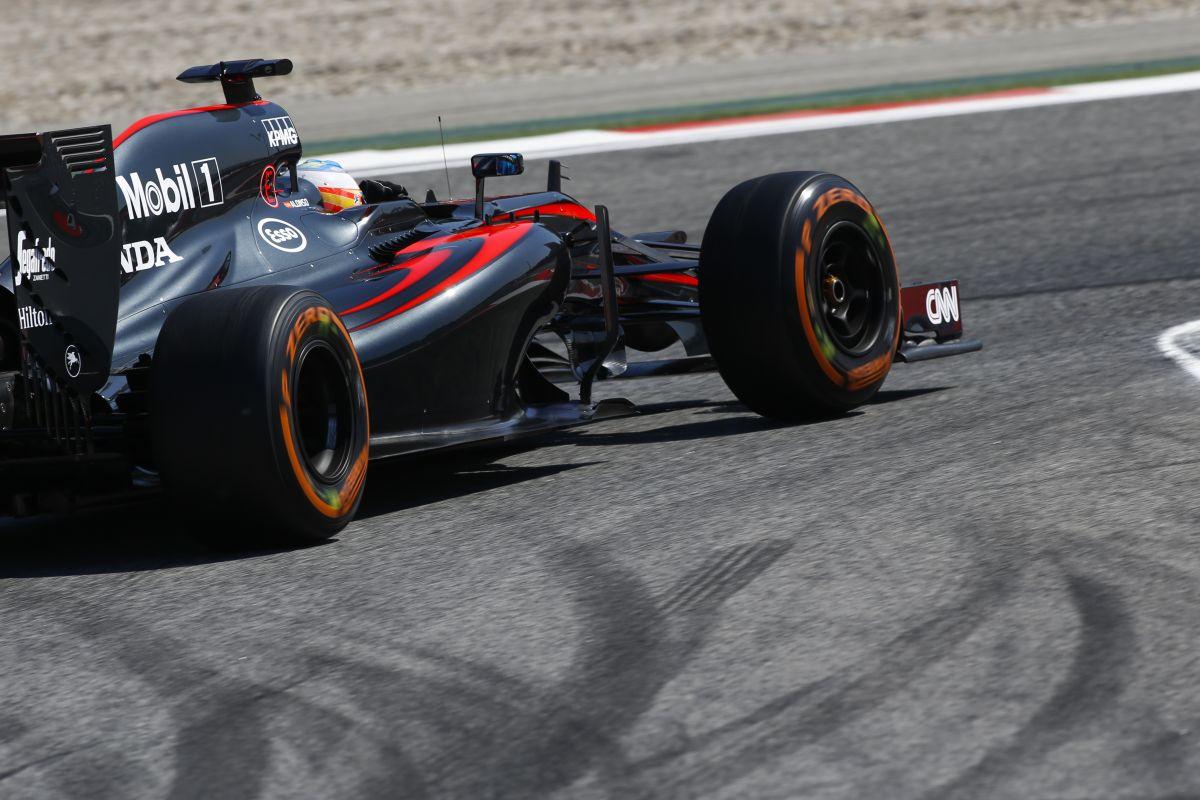 A McLaren holnap már pontokra vadászhat: Alonso szerint ez csoda