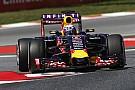 A Red Bull a Spanyol Nagydíj után is nyomja ezerrel