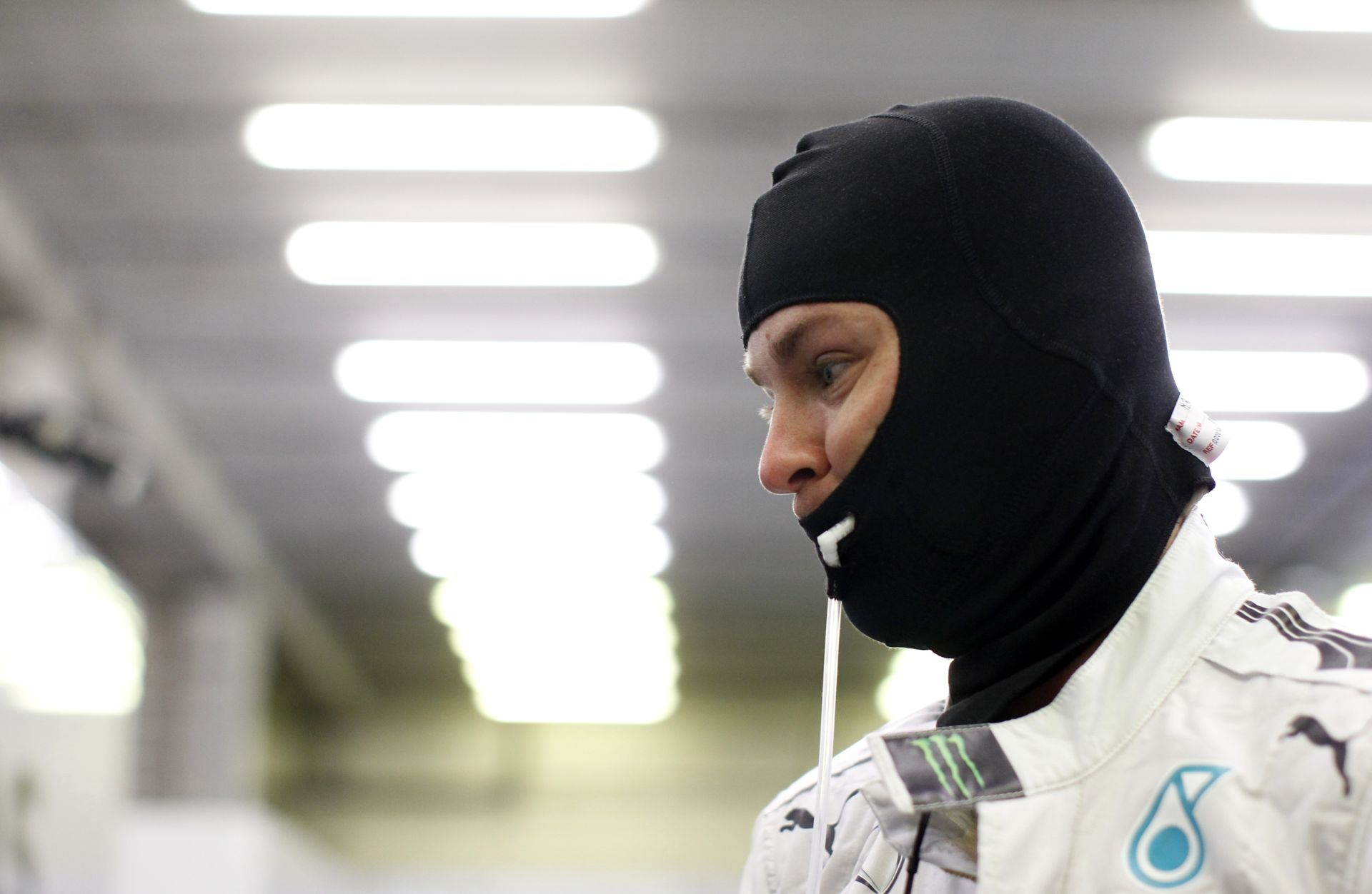 Villeneuve: Szánalmas volt, ahogy kifütyülték Rosberget