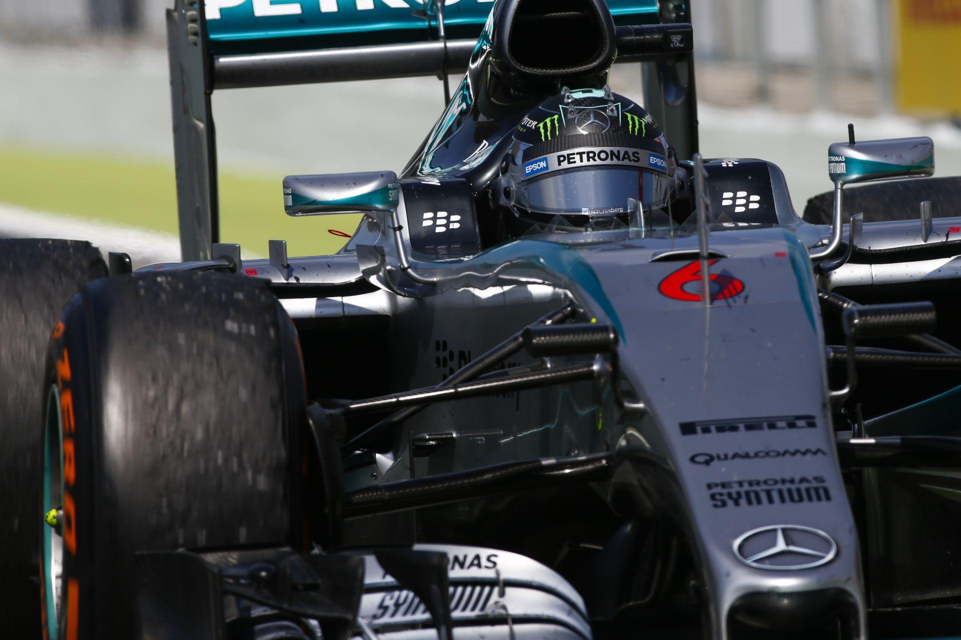 Izgalmas lenne az idei F1-es szezon, ha a Mercedest eltiltanák 4-5 futamra…