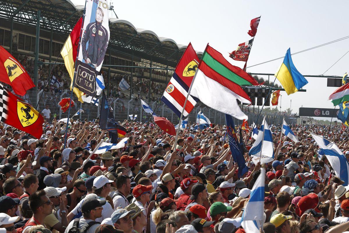 Egyenesen a Hungaroringre: verseny az osztrák szervezőkkel, számos kedvezmény a magyaroknak