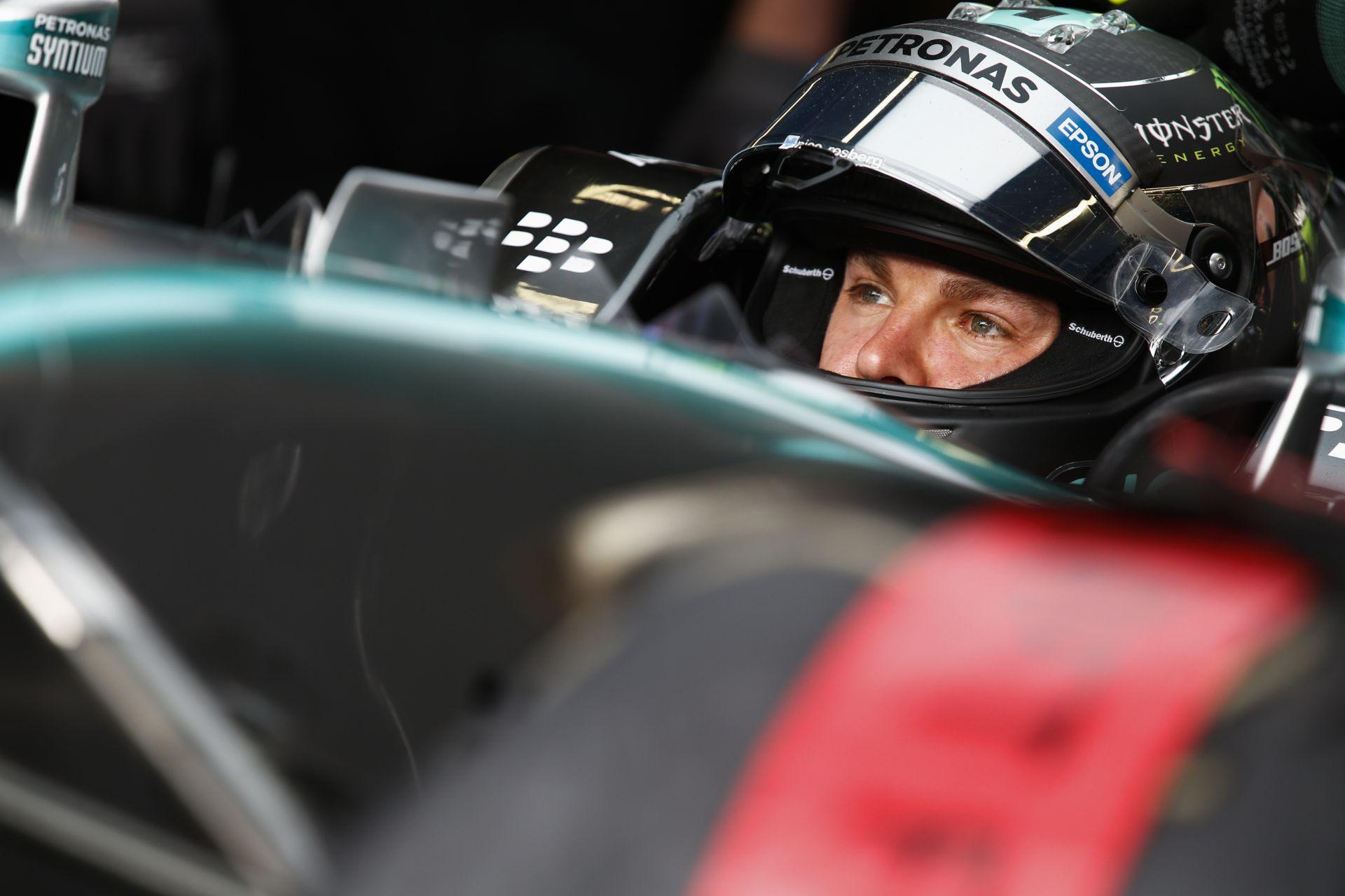 Rosberg: Én vagyok az egyik favorit itt Monacóban!