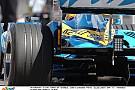 Persze, hogy Alonso gumiháborút akar, hiszen a Michelin anno tolta a Renault-t