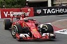 Monacói Nagydíj 2015: Raikkönen és Vettel fedélzeti kamerás felvételei