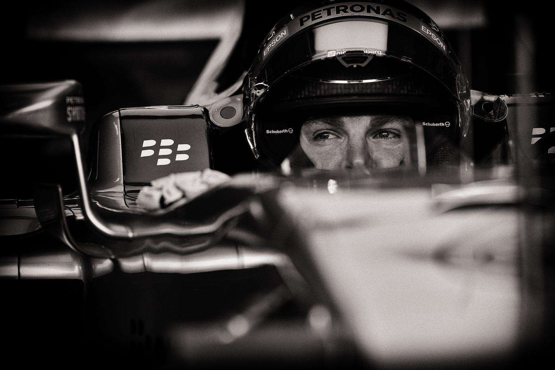 Rosberg: Ezt a győzelmet Hamilton érdemli meg, aki jobb volt nálam!