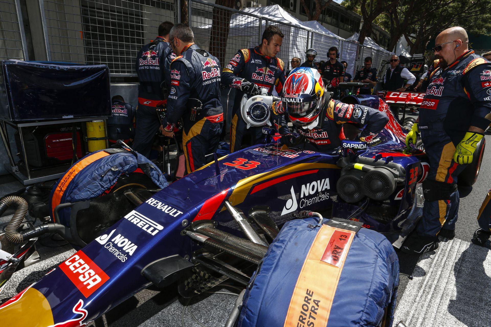 Massa: Max Verstappen ma bebizonyította, hogy 17 évesen miért veszélyes a Forma-1