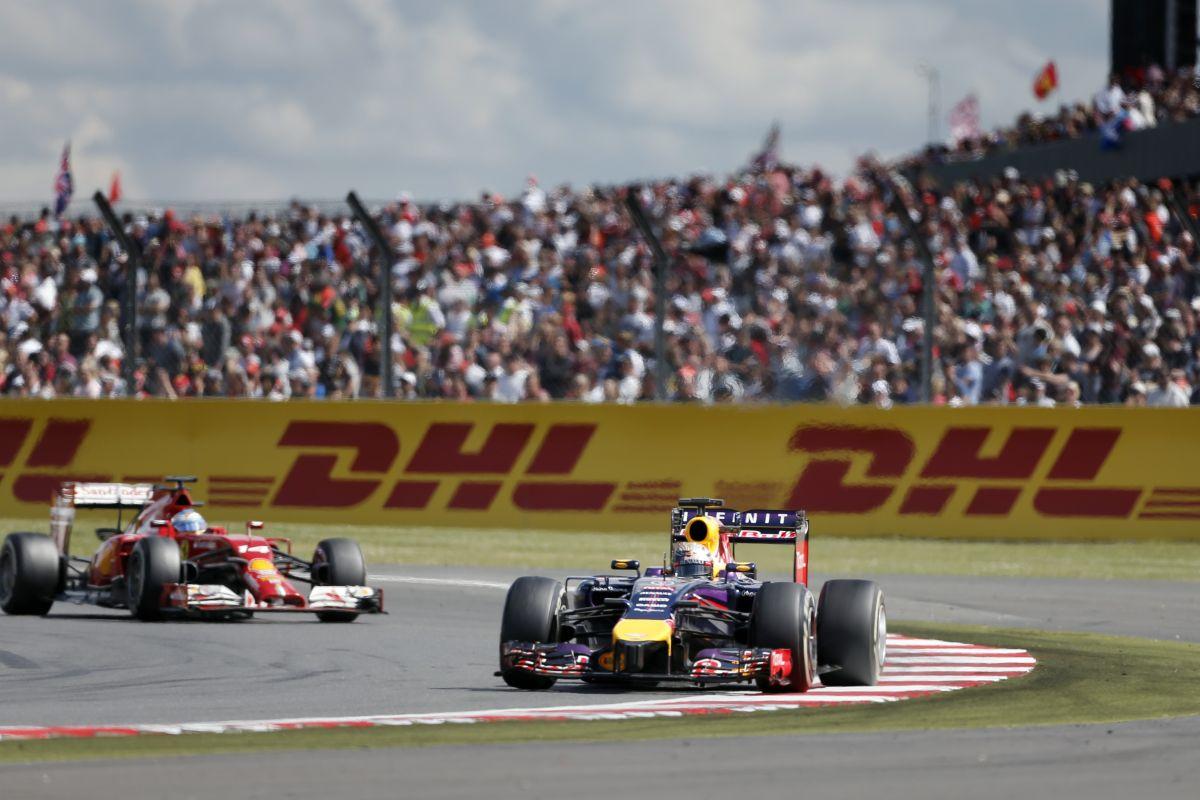 Vettel élvezte az Alonso elleni csatát: kemény volt, de végig fair
