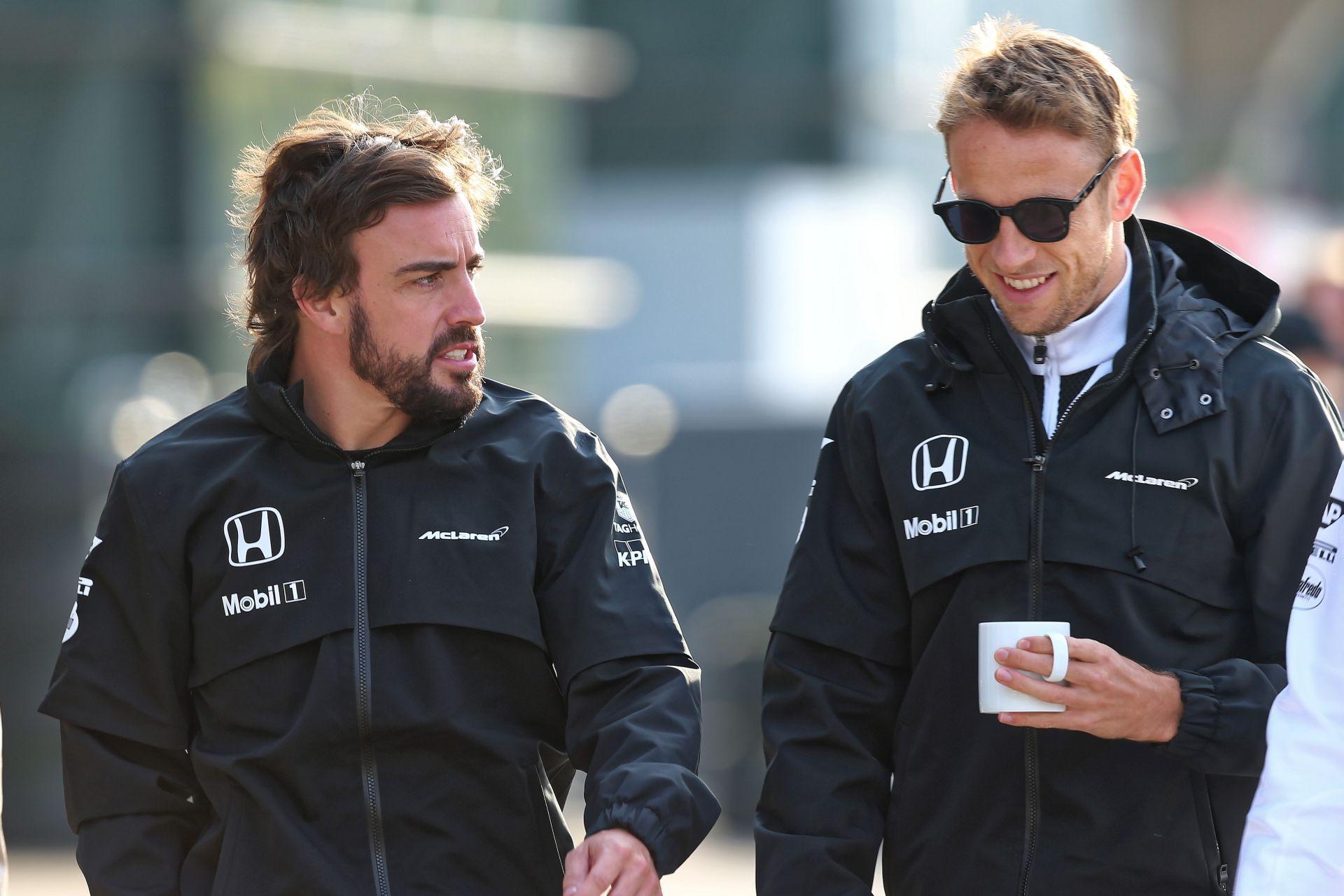 A mennyből lejött félisten Fernando Alonso