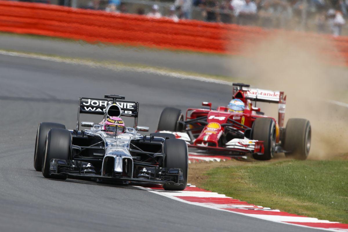 A McLaren ragyogott, pedig nem számítottak rá - egy nagy köszi a versenycsapatnak