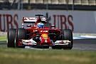 Alonso: A Ferrari mindent megnyerhet jövőre!