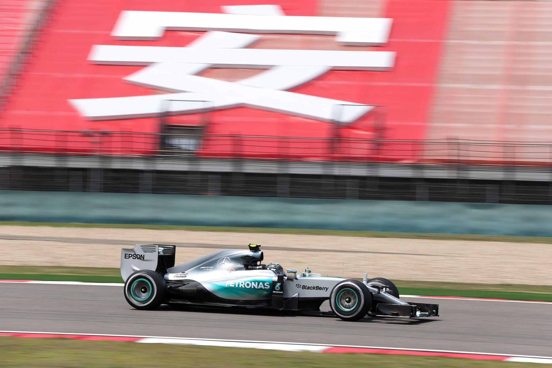 Hamilton & Rosberg: Ez megint szoros lesz a Ferrarival