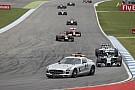 A pályabírók belátták a Motodromot Hockenheimben: látványos képek kellenek a tévé miatt