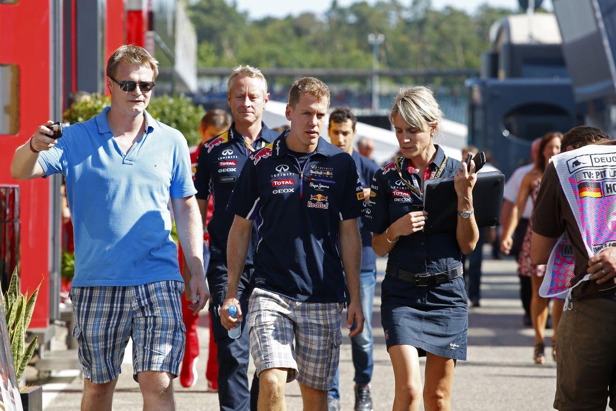 A McLaren-Honda arcátlanul nagy ajánlatot tett Vettelnek - középszintű versenyző lenne?!