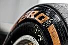 A Pirelli megerősítette a következő három versenyre a keverékeket