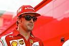 Alonso végre egy gyors Ferrariban ülne