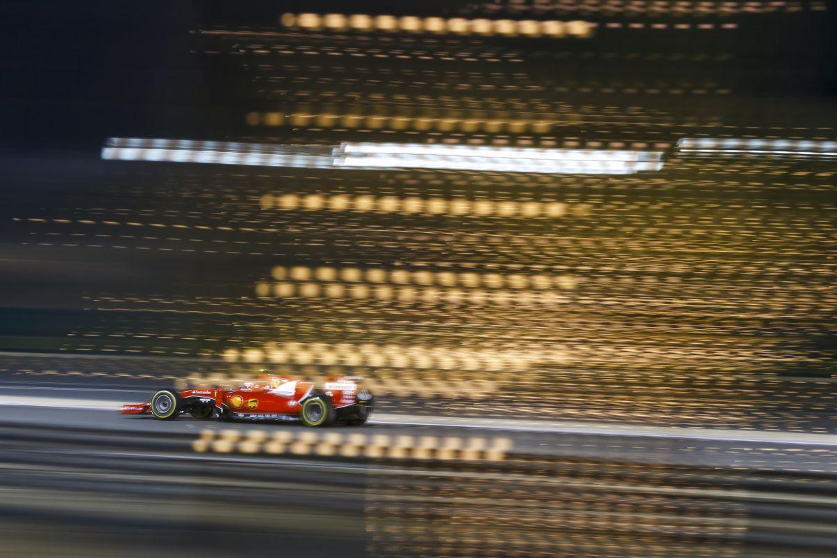 Raikkonen menedzser nélkül, szemtől szemben tárgyalt a Ferrari csapatfőnökével