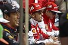 Kanada után a Ferrari teljesen átállhat 2015-re