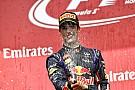 Ricciardo egy nap világbajnok lehet: Minden megvan az ausztrálban ehhez