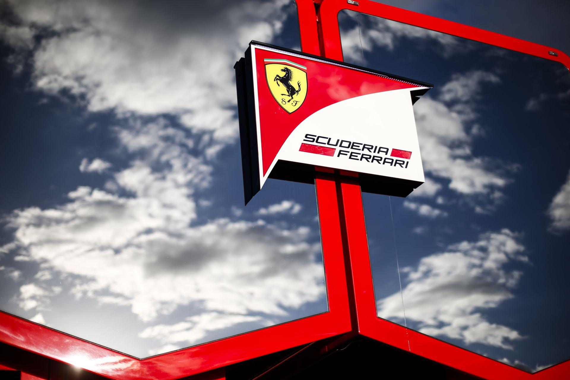 Ferrari: Egyre rosszabb a Forma-1... Van innen visszaút?