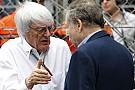 Nürburgring kész több pénzt fizetni Ecclestone-nak, hogy egyedül rendezhesse a Német Nagydíjat