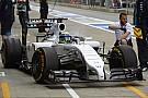 Massa bízik benne, hogy Ausztriában semmi nem jön közbe, mert jó a Williams