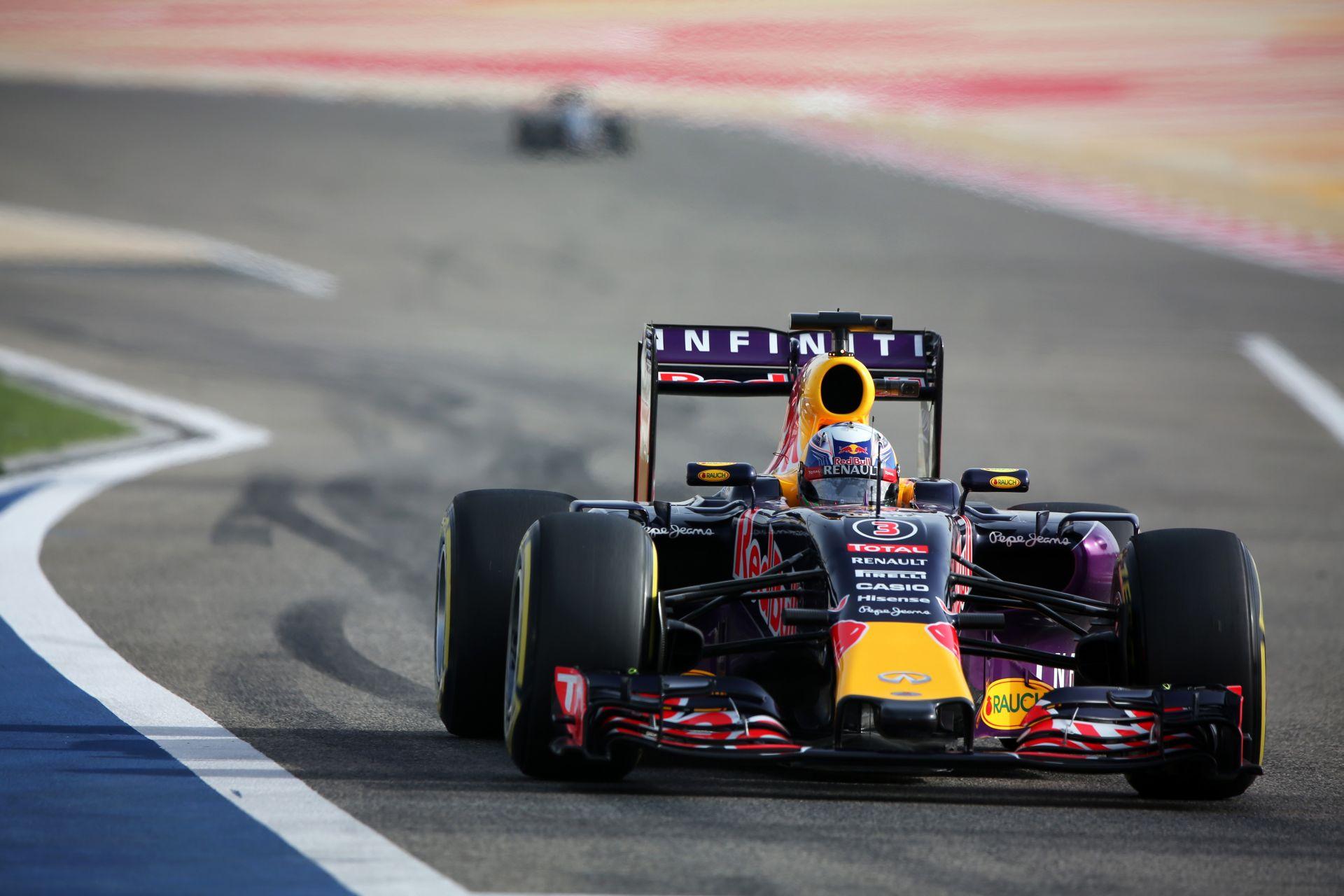 A Red Bull, a Mercedes, a Ferrari és a Honda motorjára is nemet mondana a Forma-1-ben