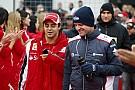 Barrichello: Massa nagyon erős mentálisan!