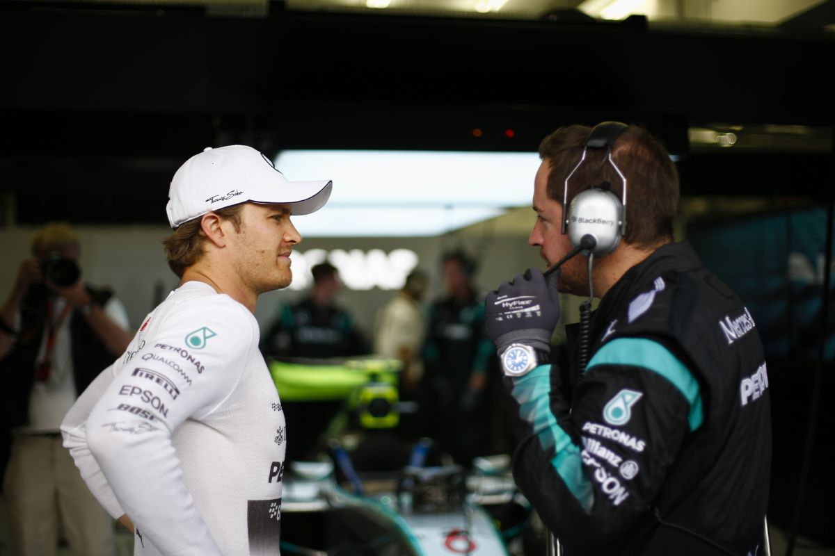 Hamilton önbizalma határtalan, Rosbergnek tiszta lappal kell kezdenie minden versenyt