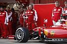 A Ferrari nem kíván balszerencsét a Mercedesnek, de remek showt akarnak látni az F1-ben