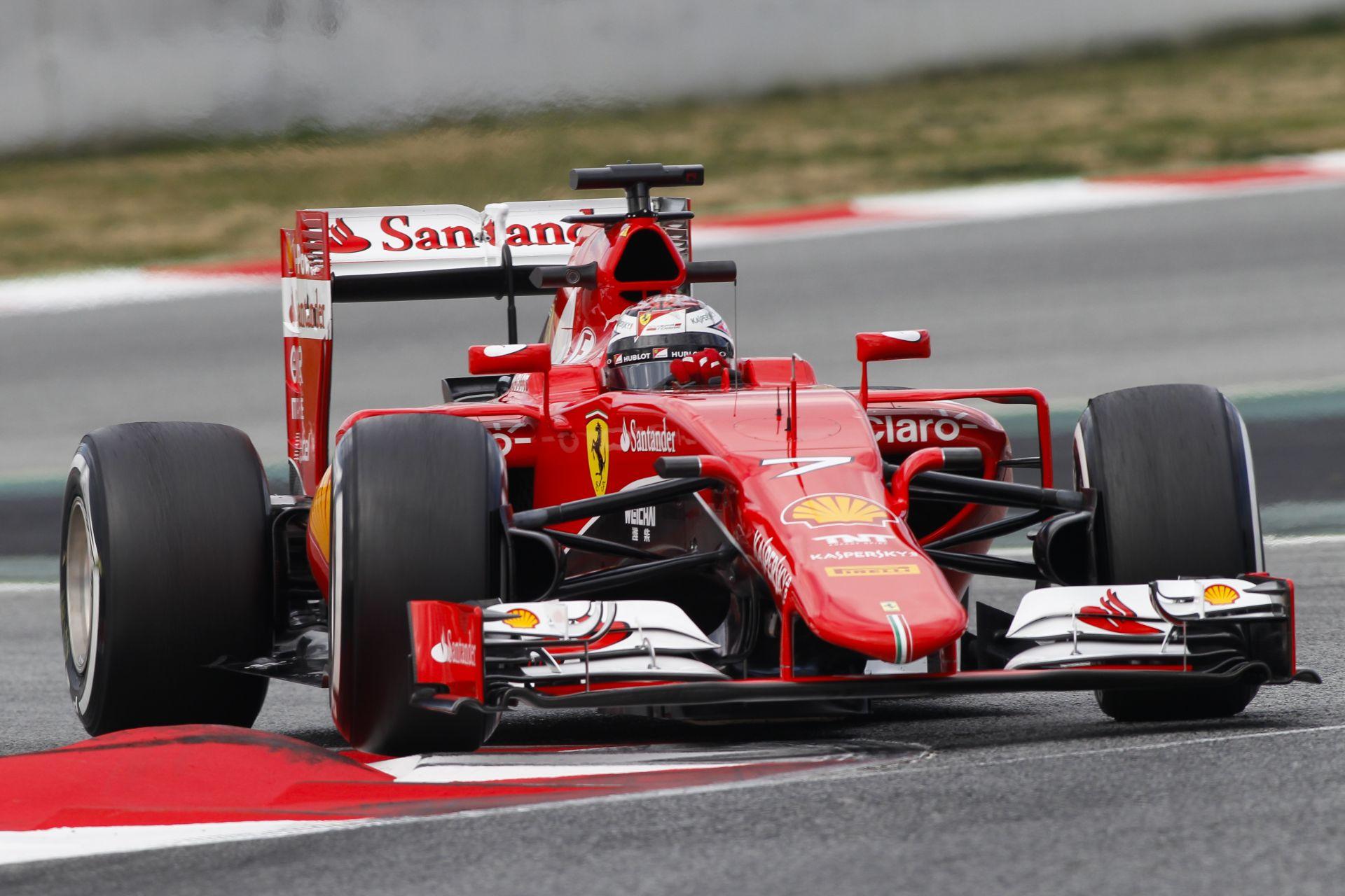Levezető kör: Kezdődik a Forma-1, de a Mercedes-dominancia tönkreteszi a szezont? Legalább a Ferrari gyors lesz…?