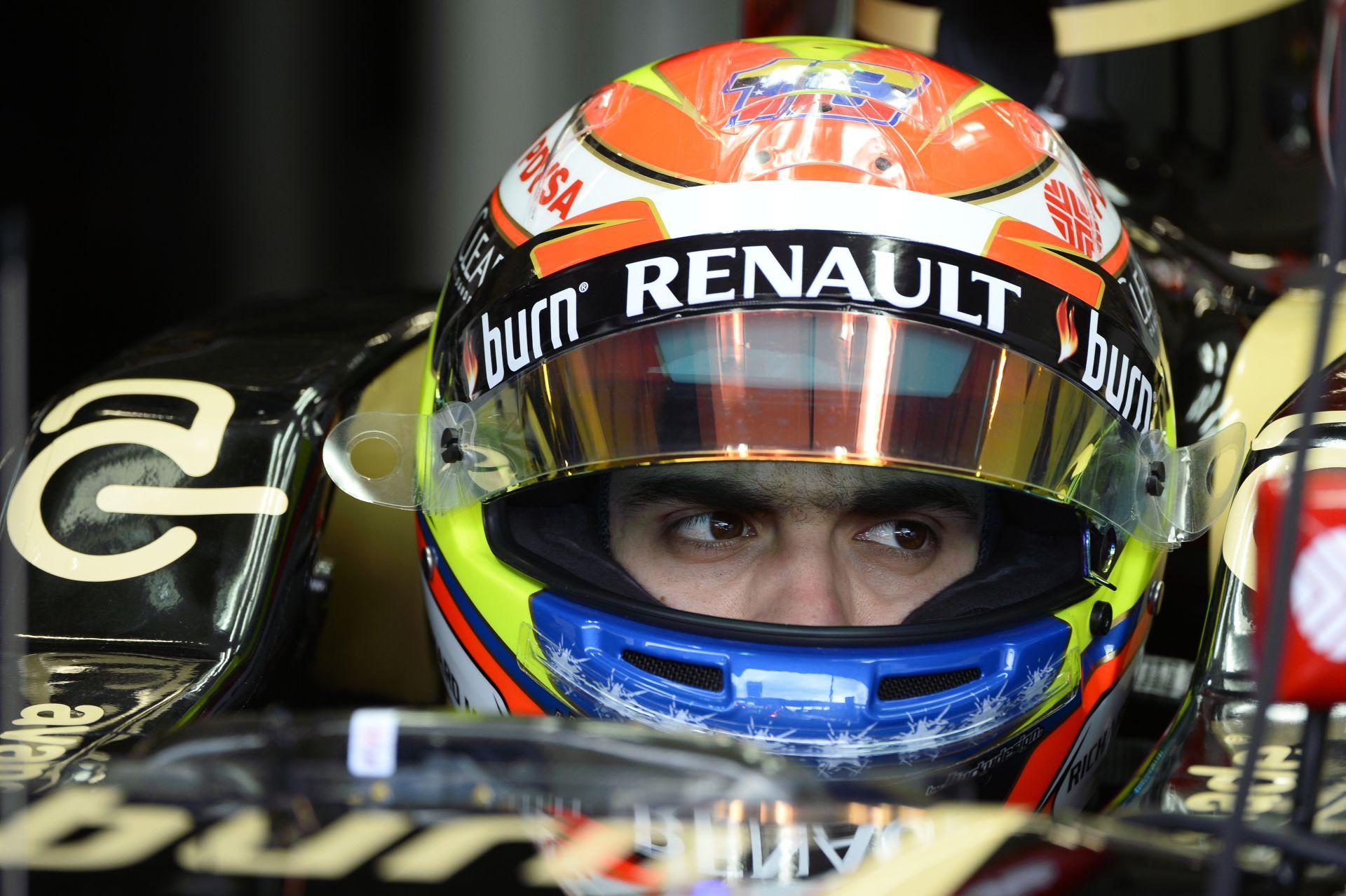 A Lotus Silverstone-ban ismét feltámadhat, az idei gép erős a tempós kanyarokban