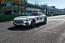 Képeken a Forma-1 legújabb biztonsági autója: Mercedes AMG GT S - az eddigi legjobb SC?