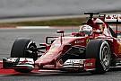 Túl nagy a rózsaszín köd a Ferrarinál? Vettel túlsztárolása zajlik jelenleg Maranellóban?