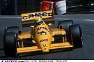 Ayrton Senna: A várva várt hercegségi győzelem – 1987, Monaco
