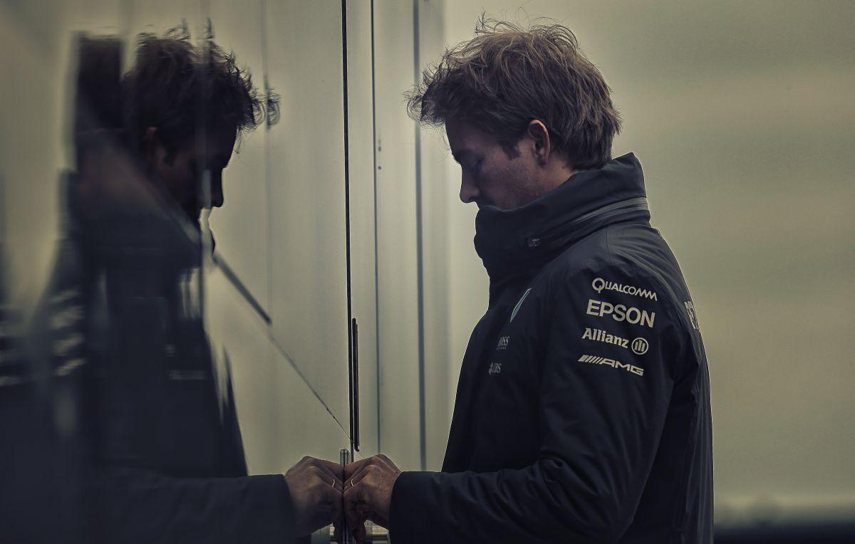 Van, amit csak a való életben lehet gyakorolni: Rosberg a párharcok terén fejlődne