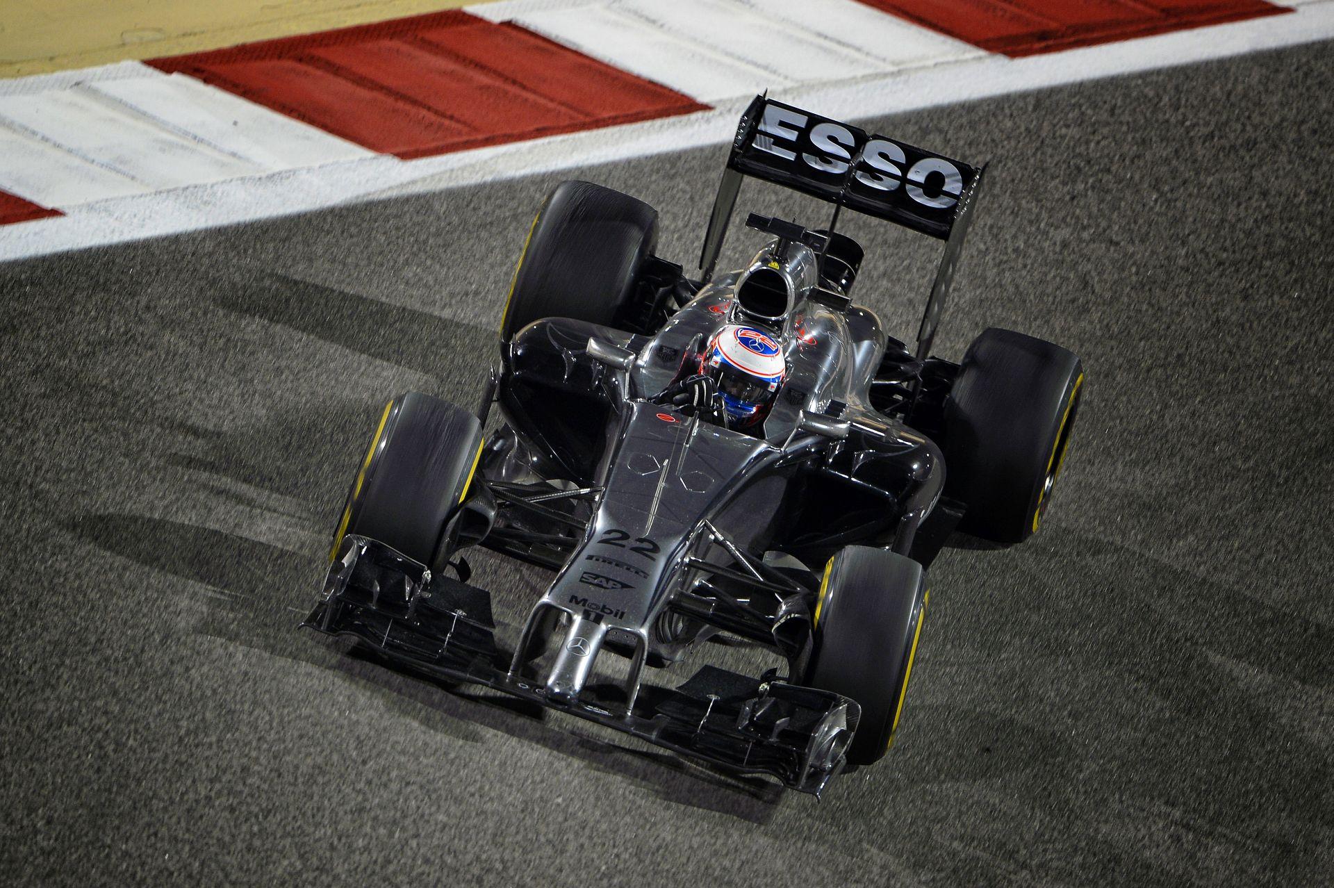 A McLaren felkészül a Honda a érkezésére: Drasztikus és kulturális változások következnek