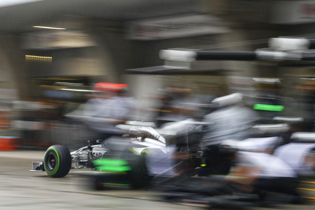Remények és fejlesztések Barcelonára: bizakodnak a McLaren versenyzői