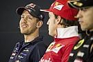 Ha Vettel továbbra sem tud teljesíteni, Ricciardo lehet az első számú versenyző a Red Bullnál