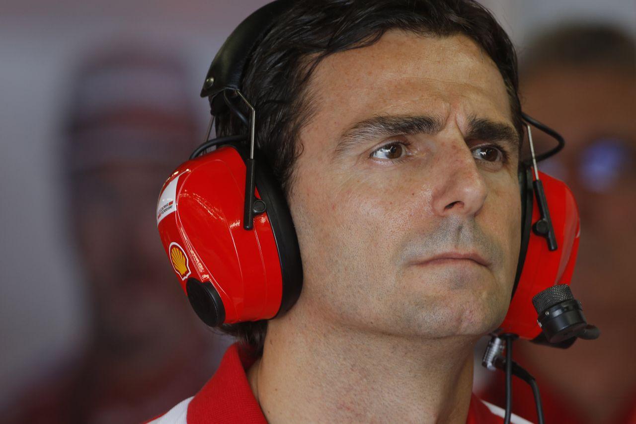 Iszonyatos horderejű munka zajlik a Ferrarinál: de la Rosa biztos a sikerben