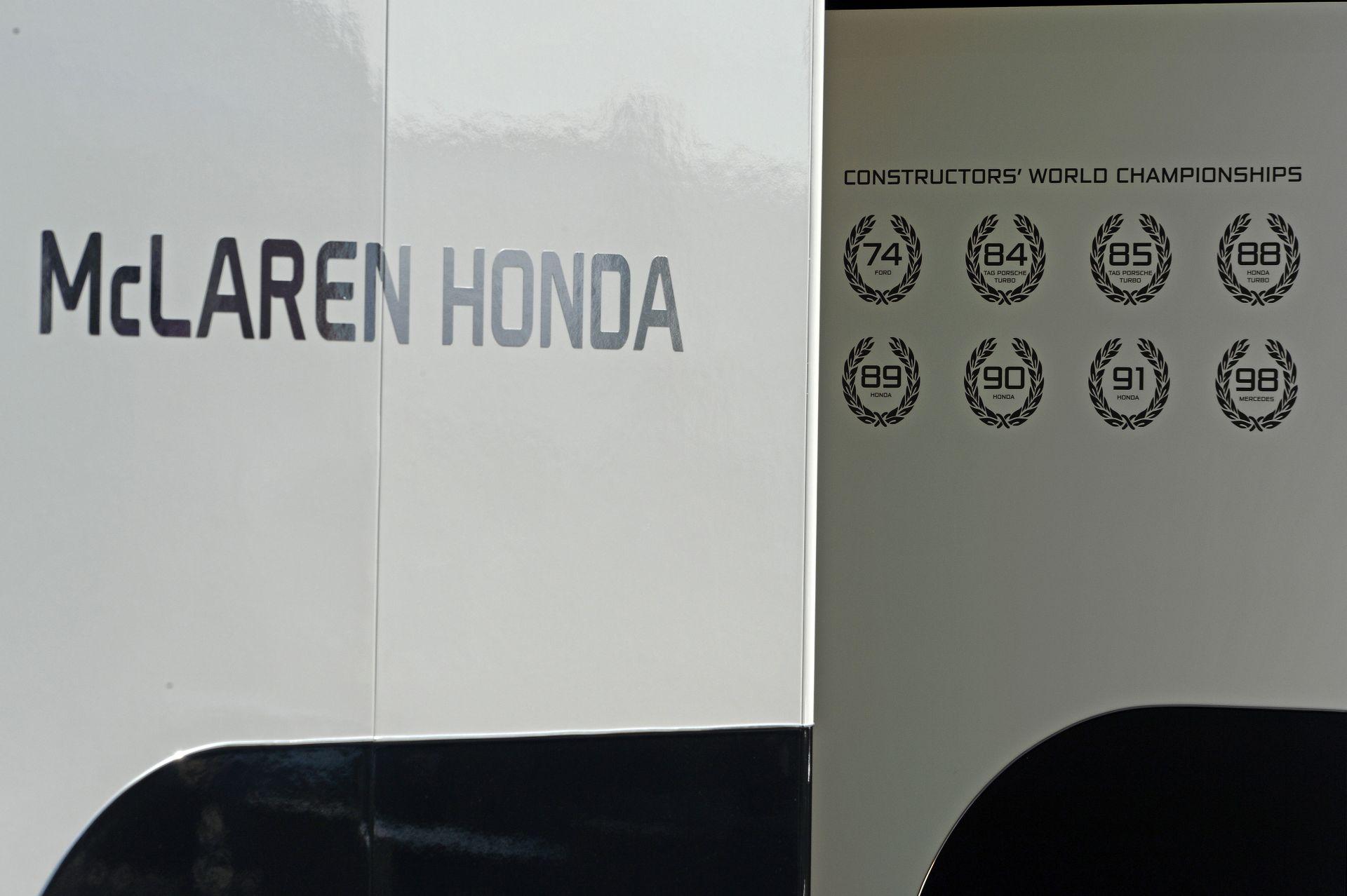 A McLaren ismét ellentmondásba keveredett
