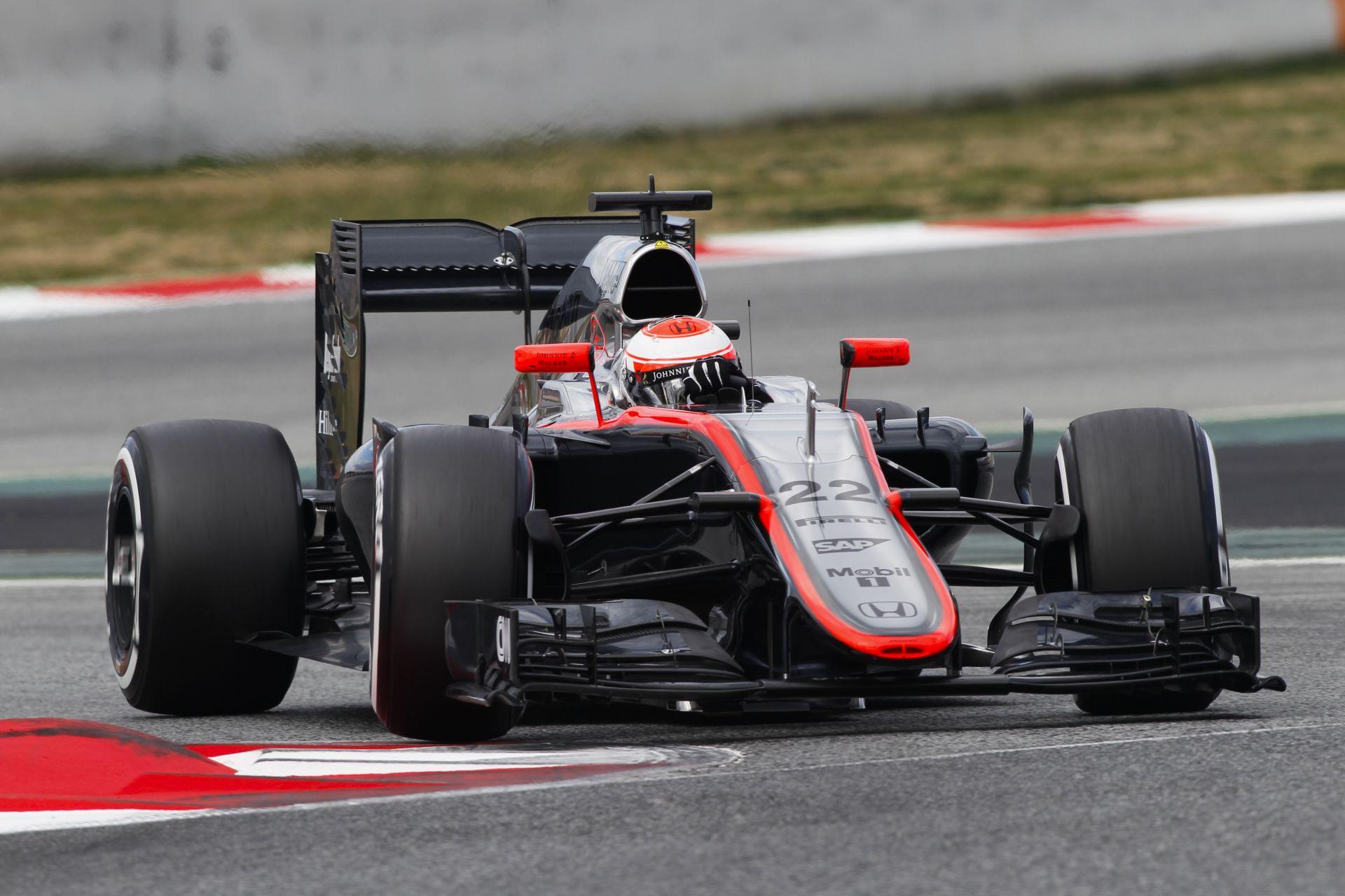A McLaren-Honda bármit odaadna egy extra zsetonért