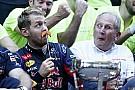 Vettel: Egyik napról a másikra elfelejtettem vezetni? Ez nagyon vicces!