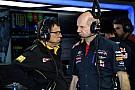 Newey nem minden a Red Bullnál: az elismerés másoknak is jár, mondja Vettel