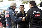 A Red Bull beleharap a kézbe, ami enni ad neki - remélni kell, hogy az FIA kimarad az ügyből