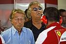 Briatore tudja, hogy miért szenved a Ferrari a Forma-1-ben