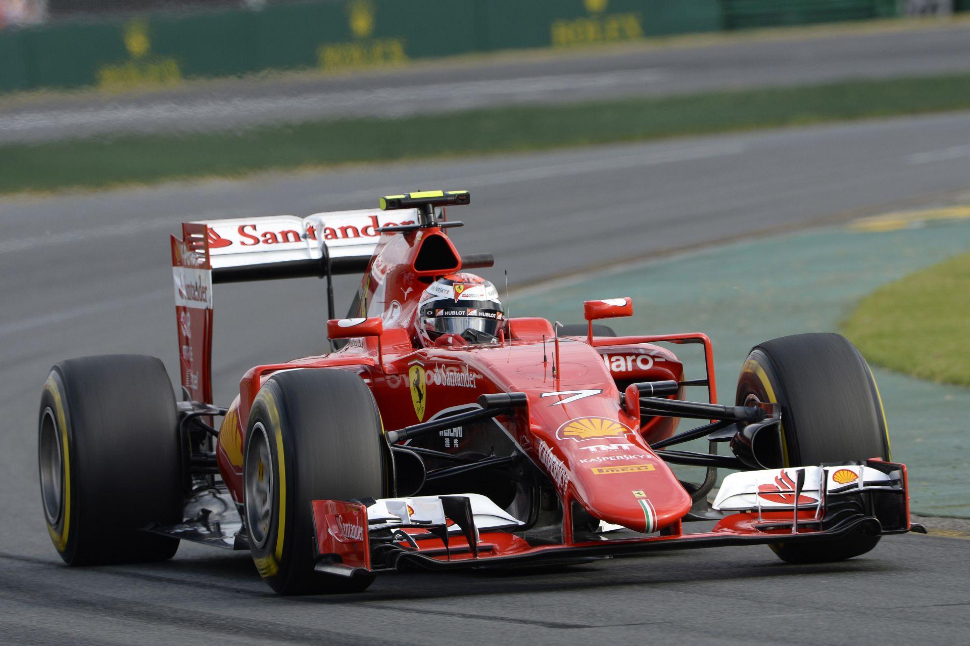 Drasztikusan nőtt a Ferrari motorteljesítménye a Forma-1-ben: Felkötheti a gatyát a Mercedes?
