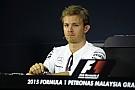 Rosberg: Felháborítóak a Mercedes ellen felmerült ötletek