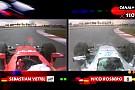 Rosberg Vs. Vettel: Malajzia 2015