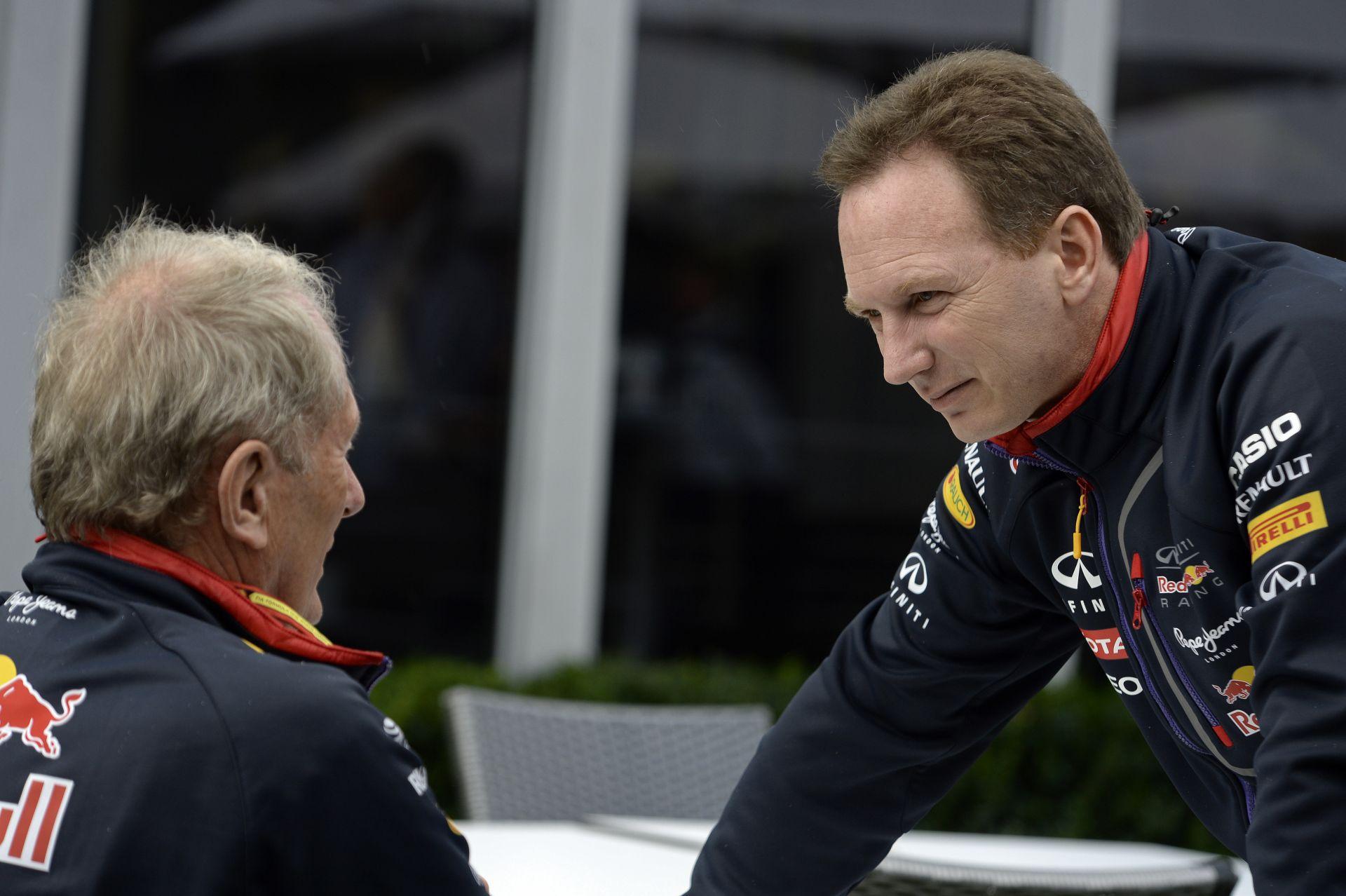 A Red Bull tárgyalást akar az FIA ellen, semmit nem mondott le!