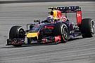 Red Bull: nem vitás, baj van a szenzorokkal
